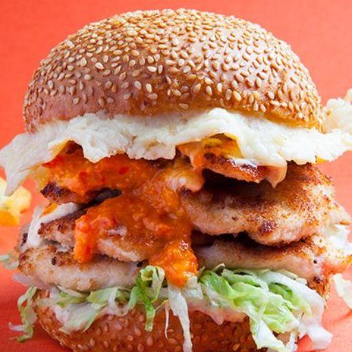 Piri's Burger
