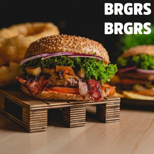 BRGRS BRGRS PRENZLAUER BERG / FRIEDRICHSHAIN