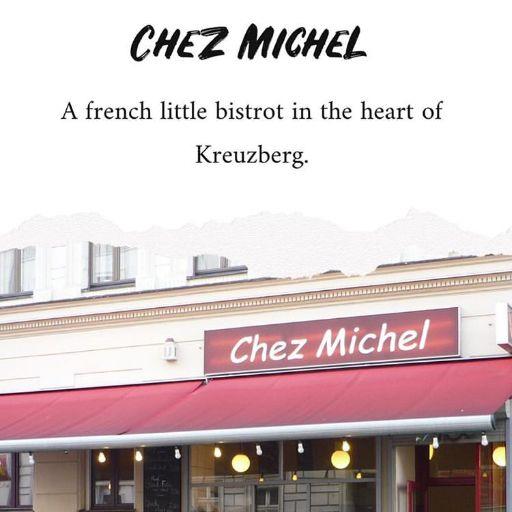 Chez Michel
